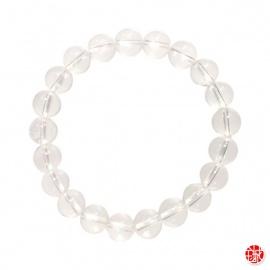 Bracelet perles en CRiSTAL de ROChE 8mm