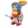 Miniature à monter en métal Legends Justice League WONdER WOMAN