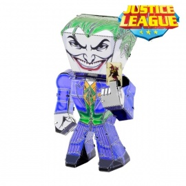 Miniature à monter en métal Legends Justice League JOKER
