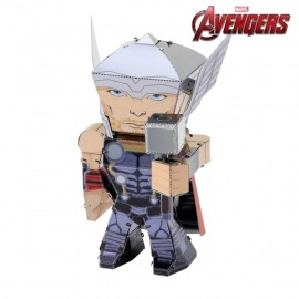 Miniature à monter en métal Legends Avengers ThOR