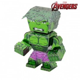 Miniature à monter en métal Legends Avengers HULK