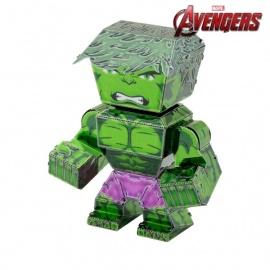 Miniature à monter en métal Legends Avengers HULK