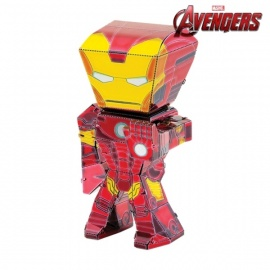 Miniature à monter en métal Legends Avengers IRON MAN