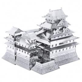 Miniature à monter en métal ChâTEAU de HiMEJi