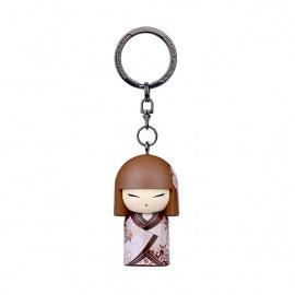 Porte-clés Kimmidoll HidEKA (Adorable)