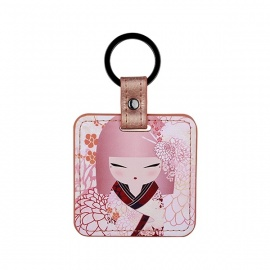 Porte-clés charm Kimmidoll HidEKA (Adorable)