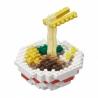 nanoblock mini SOUPE de NOUiLLES RAMEN