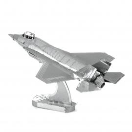 Miniature à monter en métal AViON de ChASSE F-35 LiGHTNiNG