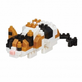 nanoblock mini ChAT CALiCO