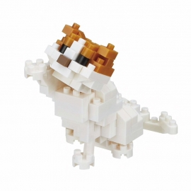 nanoblock mini ChAT SCOTTiSh FOLd
