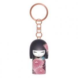 Porte-clés Kimmidoll HARUKO (Croissance)
