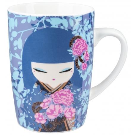 Mug Kimmidoll SAYAKA (Beauté et Pureté)