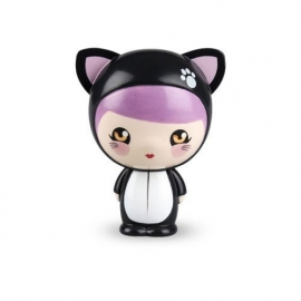Figurine WUNZEES™ Kiki le chat