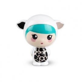 Figurine WUNZEES™ Candy la vache