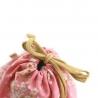 Bourse à bento LAPiN SAKURA rose (17x9cm)