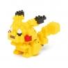 nanoblock Pokémon® PiKAChU (+ de 130 pièces)