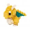 nanoblock Pokémon® DRACOLOSSE (+ de 190 pièces)