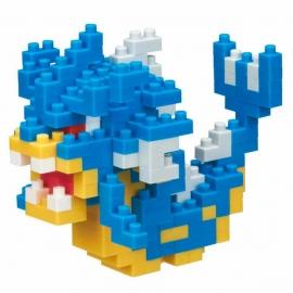 nanoblock Pokémon® MiMiQUi (+ de 200 pièces)