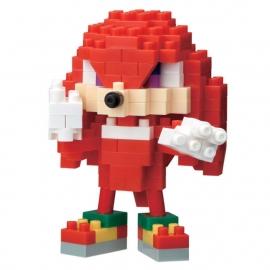 nanoblock Sonic© ShAdOW (+ de 160 pièces)