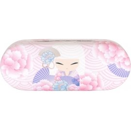 Etui à lunettes rigide Kimmidoll KYO (Joie)