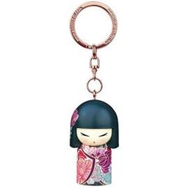 Porte-clés Kimmidoll NAOMi (Beauté et honnêteté)