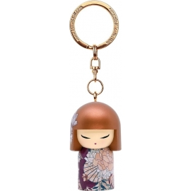 Porte-clés Kimmidoll SAYA (Affection)