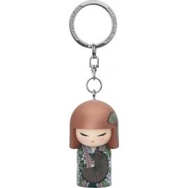 Porte-clés Kimmidoll HiRO (Générosité)