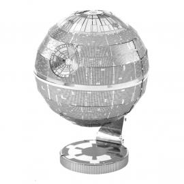 Miniature à monter en métal Star Wars® ETOiLE de la MORT (h7.5cm)