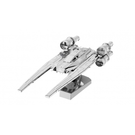 Miniature à monter en métal Star Wars® U-WiNG