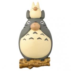 Magnet Totoro© ocarina - Mon voisin Totoro© (h6.1cm)