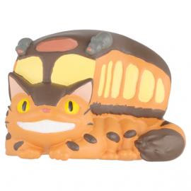 Magnet Chatbus - Mon voisin Totoro© (h3.5cm)