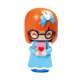 momiji doll Book Club 8cm EVE