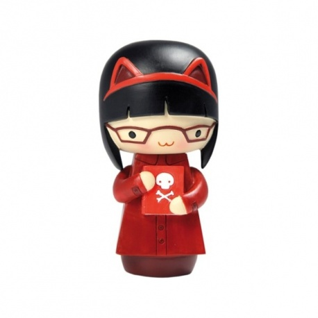 momiji doll Book Club 8cm CLARiCE