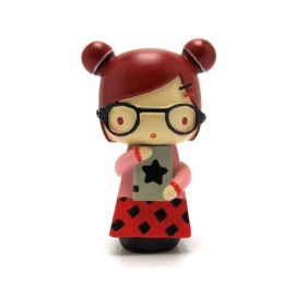 momiji doll Book Club 8cm ALEX