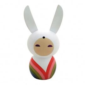 momiji doll Designer 8cm BUSTED BUNNY (Camila De Gregorio)