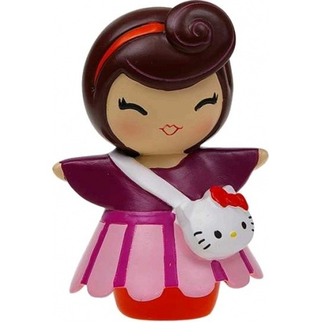momiji doll+Hello Kitty 8cm STELLA