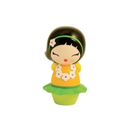 momiji doll Randoms 8cm DANCiNG GiRL