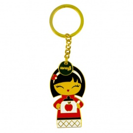 Porte-clés momiji doll SiSTER