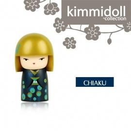 Kimmidoll 6cm CHiAKU (Rire)