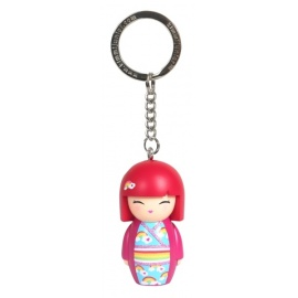 Porte-clés Kimmidoll Junior RUBY