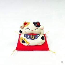 Tirelire Maneki Neko NiShiKi (h6.5cm)