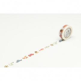 masking tape KiDS tool (objets) 15mm*7m