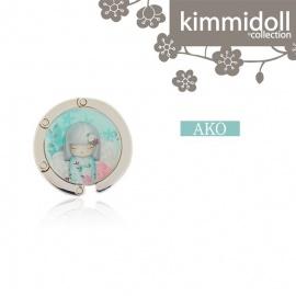 Porte-sac Kimmidoll AKO (Charme)