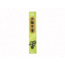 Encens japonais MORNiNG STAR pin 12cm