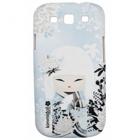 Coque Galaxy S III Kimmidoll MiYUNA (Grâce)