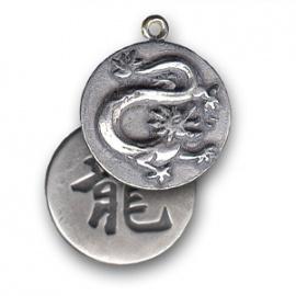 Pendentif Feng-Shui DRAGON