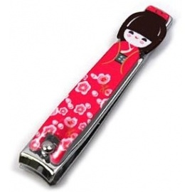 Coupe-ongles KOKEShi rose