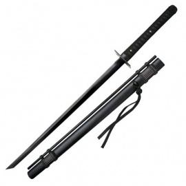 Ninjato forgé main (lame MARU)