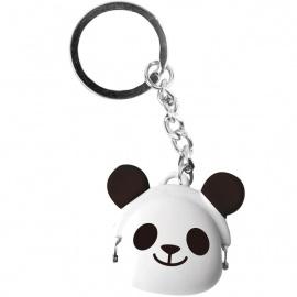 Porte-clés mimi POCHi-Bit Friends PANdA SMiLE en silicone