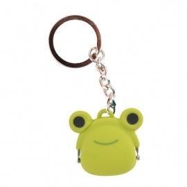Porte-clés mimi POCHi-Bit Friends KERO en silicone
